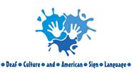 American Sign Language Logo